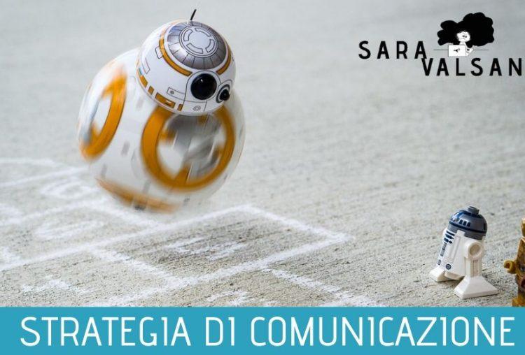 Microimpresa: come fare una strategia di comunicazione
