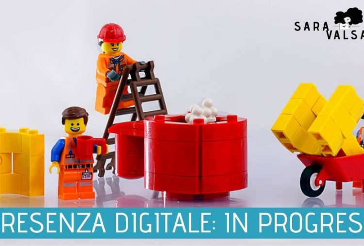 Presenza digitale PMI e piccolo business: cosa ti serve veramente?