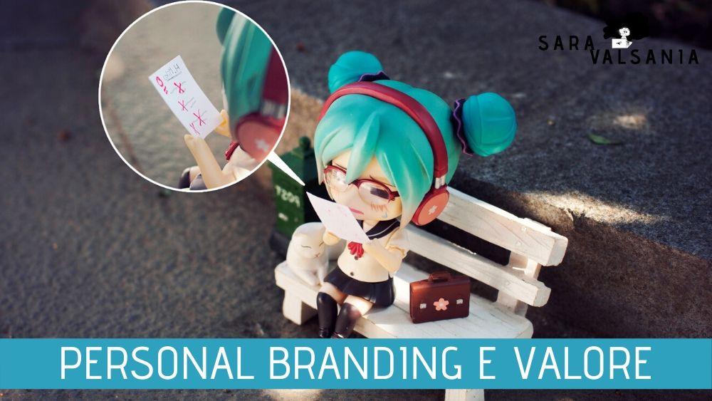Personal Branding: Perché faccio quello che faccio?