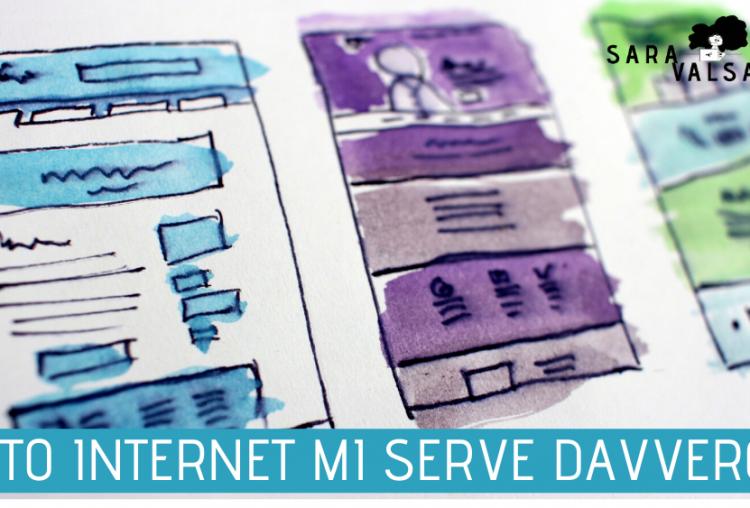 Comunicazione digitale: perché aprire un sito internet?