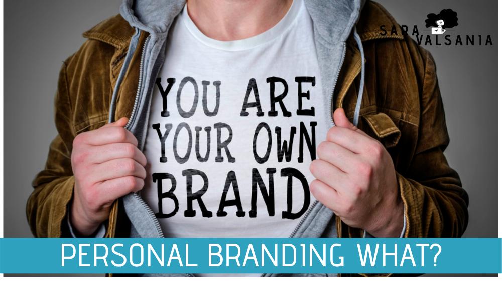 Personal Branding cos'è e perché ti serve per avere successo?