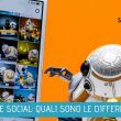 Blog e Social differenze e opportunità per small business