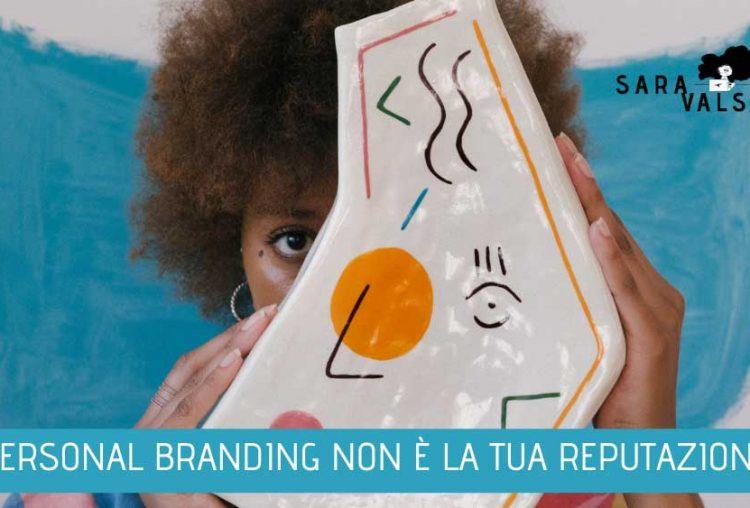 Personal Branding: cosa non è e gli errori da evitare