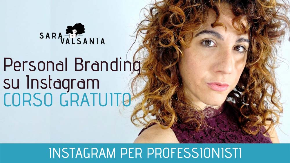 Instagram per professionisti: corso gratuito sulle funzionali 2021